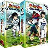 Olive et Tom : Le Retour - Intégrale - Edition Collector - 2 Coffrets (10 DVD + Livrets)