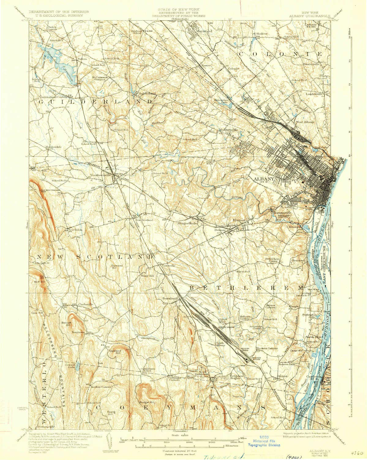 Amazon.com : YellowMaps Albany NY topo map, 1:62500 Scale ... on map city of cohoes, map trenton nj, hudson river, map albany mn, map greenville ny, new york state capitol, map plattsburgh ny, long island, map buffalo ny, map of east islip new york, map astoria ny, map of upstate new york, map of adams tn, map of albany county new york, map of new york city in 1920, map brunswick me, map of albany area, map amherst ny, saratoga springs, new york, map of cohoes new york, niagara falls, map saratoga springs ny, map of ny, map glens falls ny, map utica ny, erie canal,