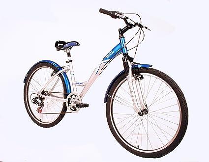 Amazon.com : Pulse by Kettler Woman\'s Milano Comfort Bike (15-Inch ...