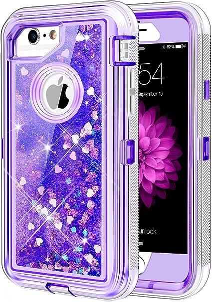 iPhone 6s 4.7 inch Funda iPhone 6s 4.7 inch Gradient Color Bonita