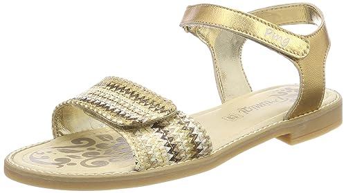 18ff1e86e7e944 Primigi Girls  PFD 14396 Open Toe Sandals  Amazon.co.uk  Shoes   Bags
