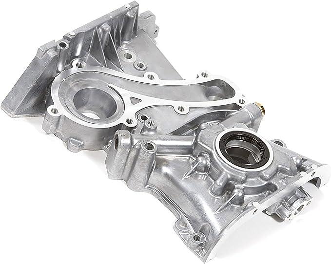 Water Pump Fits 00-06 Nissan Sentra 1.8L L4 DOHC 16v QG18DE