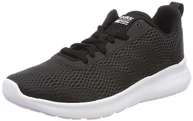bbdd8236a6c24 adidas Women s Cloudfoam Element Race Running Shoes  Amazon.co.uk ...
