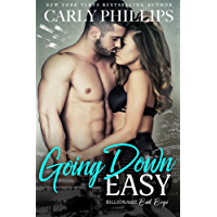 Going Down Easy (Billionaire Bad Boys Book 1) (English Edition)