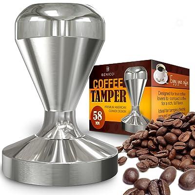 Benicci Espresso Coffee Tamper