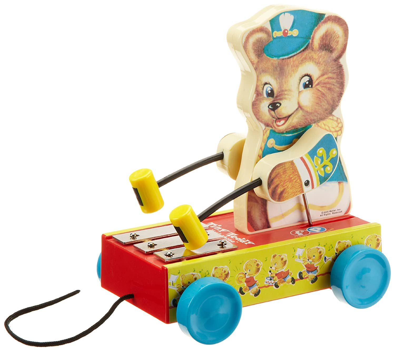 Amazon Tiny Teddy Xylophone Toys & Games