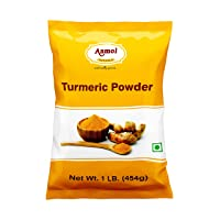 Natural Root Turmeric Powder (1 LB)
