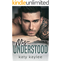 Misunderstood (Brother's Best Friend Book 3)