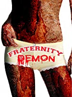 Fraternity Demon