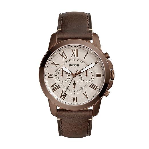 Reloj Fossil - Hombre FS5344