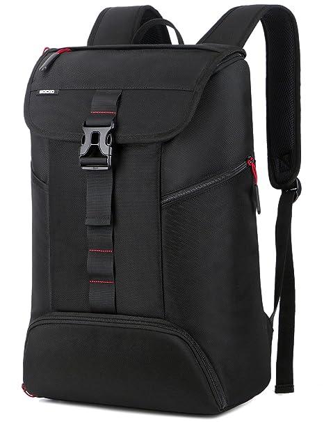 897b223bb7 Socko, Zaino per laptop, multifunzionale, leggero, resistente all ...