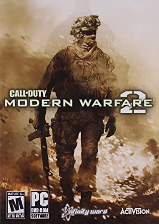 Call of Duty: Modern Warfare 2 - Standard Edition: PC: Computer and
