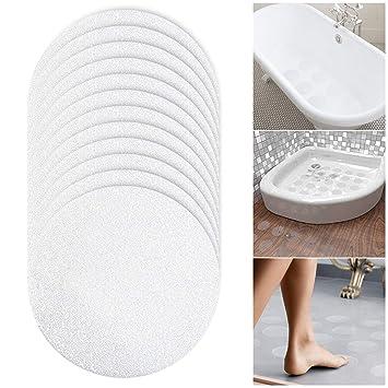 Mture Anti-Rutsch Sticker für Badewanne und Dusche, Durchsichtige ...
