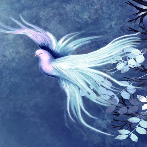 - Hidden Garden Daydream