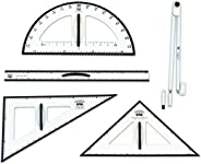 Learning Advantage Dry Erase Magnetic Measurement Set