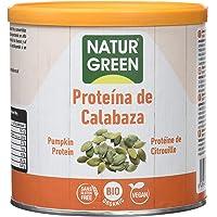 NaturGreen Concentrado de Proteína ecológica de Calabaza al