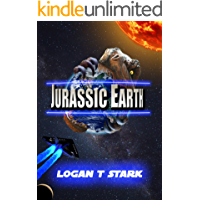 Jurassic Earth: The Jurassic Five (The Jurassic Earth Saga Book 1)