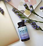 Brain Supplement - Natural Nootropic Brain