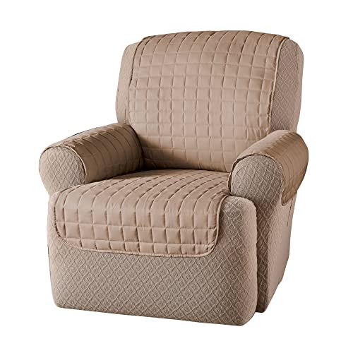 Chair Covers For Living Room Amazon Ca