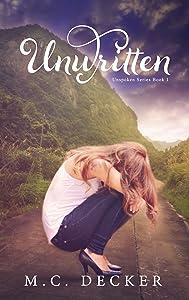 Unwritten (Unspoken series Book 1)