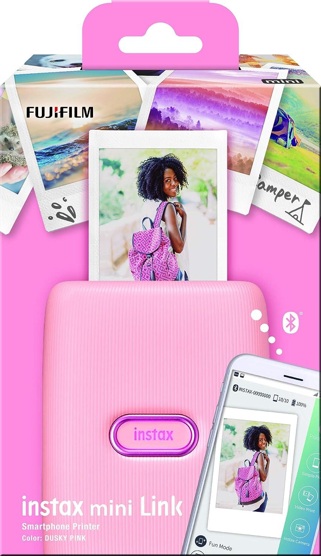Fujifilm Instax Mini Link Portable Bluetooth Wireless Kamera