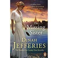 The Missing Sister (English Edition)