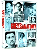 Grey's Anatomy Stagione 2 Completa (8 DVD)