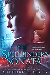 The Spellbinder's Sonata Kindle Edition
