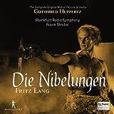 Die Nibelungen - Musique pour le film de Fritz Lang (1924, Allemagne)