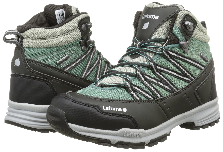 Lafuma Damen Ld Arica Trekking-& Grün) Wanderhalbschuhe Mehrfarbig (Asphalte/Oxyde Grün) Trekking-& 1e1b3d