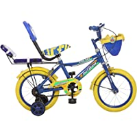 Outdoor® Bikes TikTok Kids Bicycle for 2.5 to 4.5 Years Age Group (Semi Assembled)