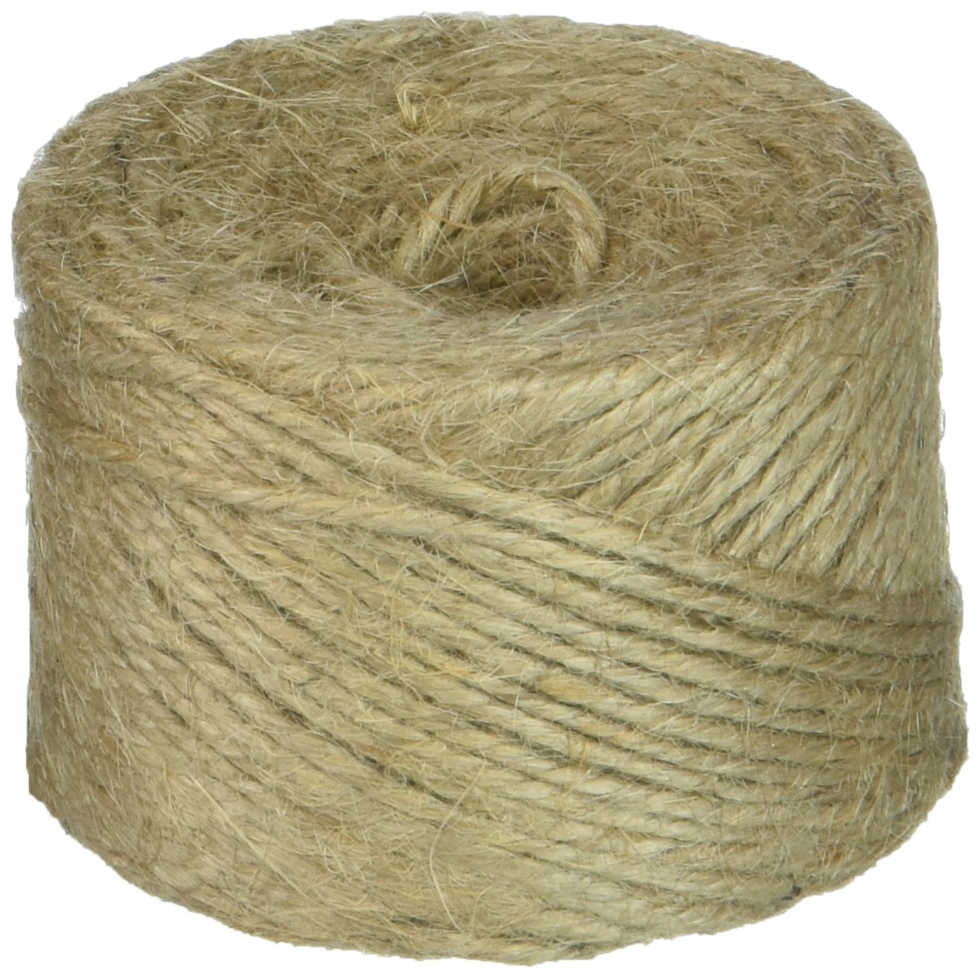Home Improvement Lehigh Group 6105J Jute Twine Jensen