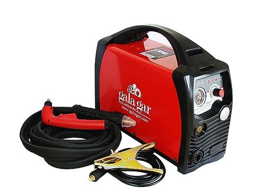 Gala Gar 2230045pfc Smart Cut 45 pfc-poste de corte Plasma, rojo: Amazon.es: Bricolaje y herramientas