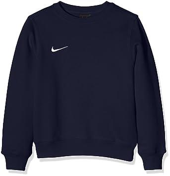 7f0b80991f657 Nike Pull à Manches Longues pour Enfant Mixte  Amazon.fr  Sports et ...