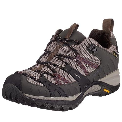Merrell Siren Sport GTX, Zapatillas de Senderismo para Mujer: Amazon.es: Zapatos y complementos