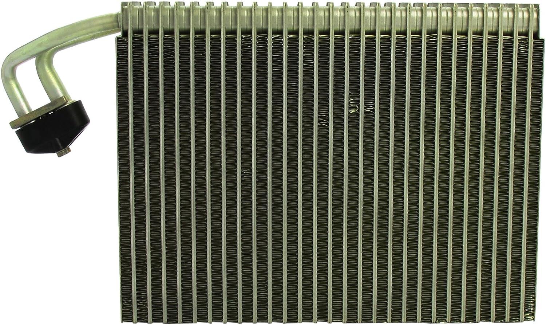Nissens 92179 Evaporator air conditioning