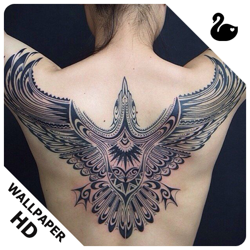 Amazon Com Back Tattoos Wallpapers Appstore For Android