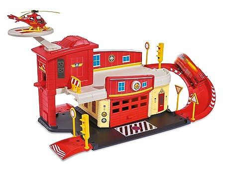 Costume da sam il pompiere™ per bambino costumi bambini e vestiti