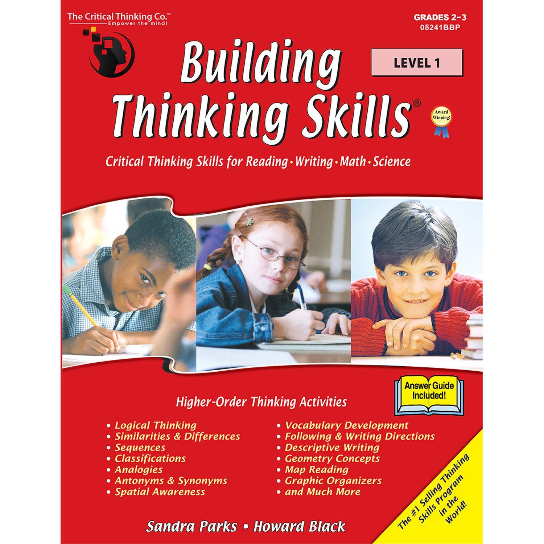 Critical Thinking Company  Textbooks  Education   eBay
