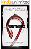 Anonymous (Thriller Series Book 1)
