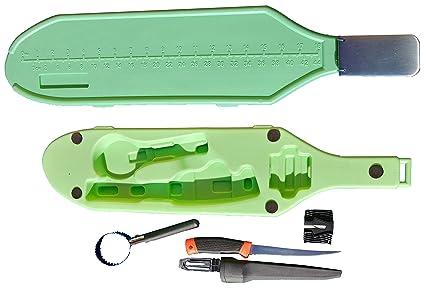 Amazon.com: Pescado fileteado Junta con pinza y herramientas ...