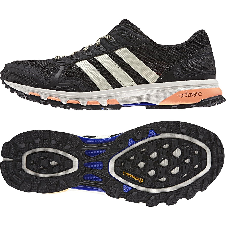 bargain Black Adidas Adizero XT 5 Running Lightweight Mens