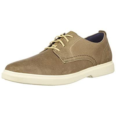 Amazon.com | Cole Haan Men's Brandt Plain Toe Ox Oxford | Oxfords