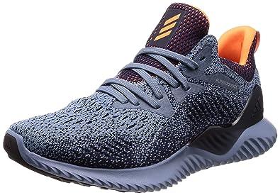 a28effb625b8c Adidas Erkek Koşu - Yürüyüş Ayakkabısı Aq0574 Alphabounce Beyond M  Gri Turuncu Lacivert 41