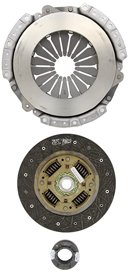 LUK 622316400 RepSet Clutch Kit