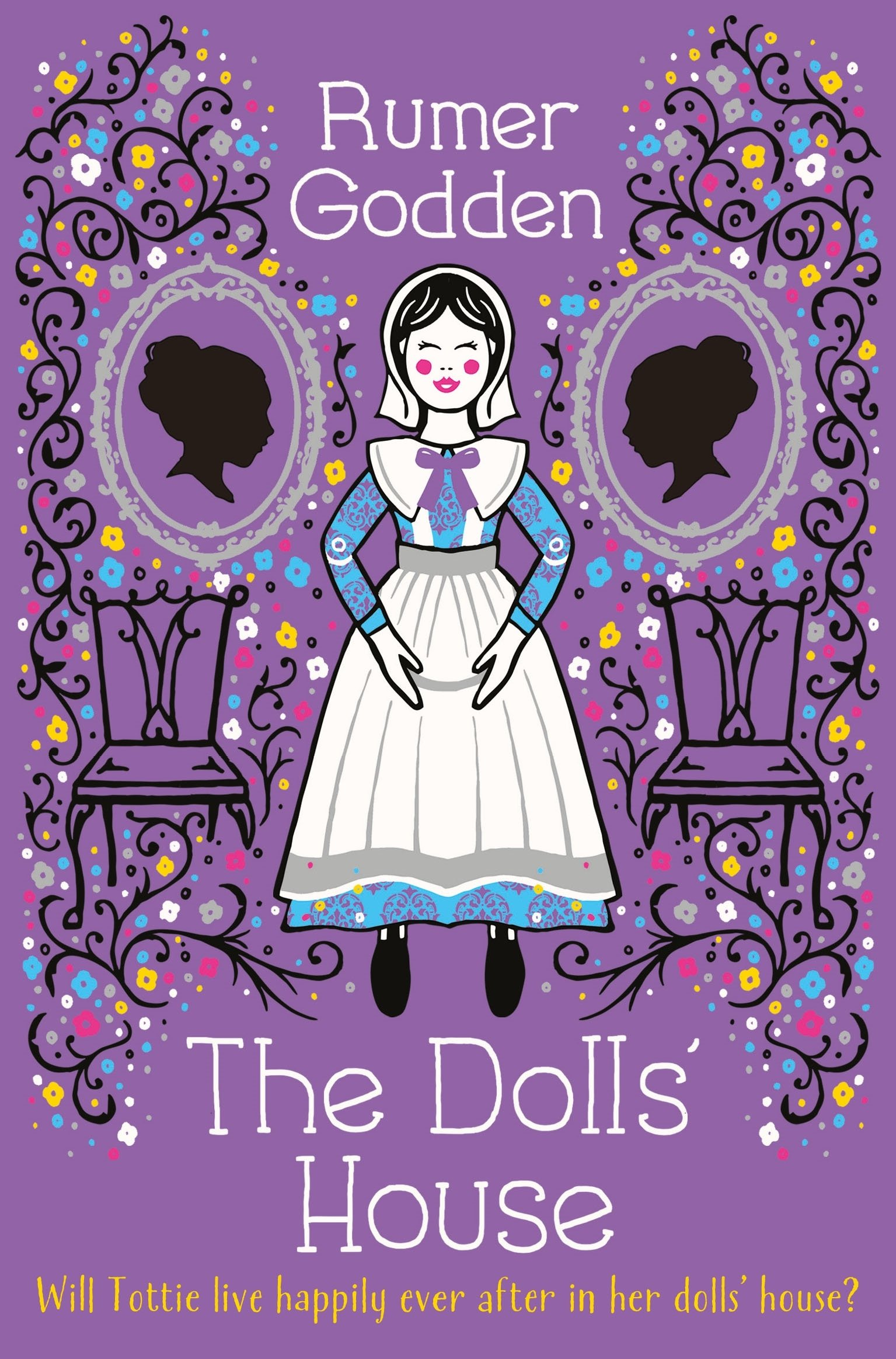 The Dolls House Amazon Co Uk Rumer Godden Jane Ray