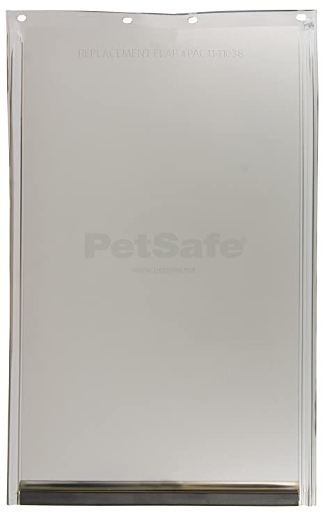 Amazon Petsafe Dog And Cat Door Replacement Flap Medium 8 1