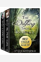 The Wolfling Saga (Book 1 & 2) Box Set Kindle Edition