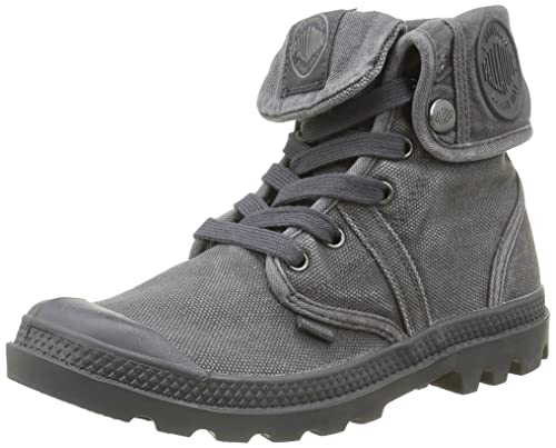 Palladium Us Baggy W, Women's Trainers