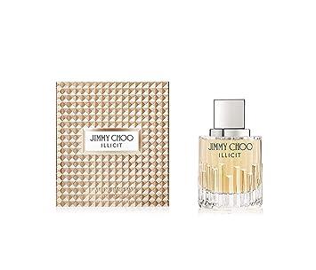 257a2044eec Image Unavailable. Image not available for. Color  JIMMY CHOO Illicit Eau  de Parfum ...